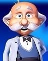 Professor Dr. Slot(ti)