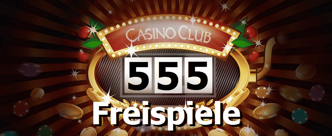 Casino free spins us