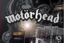 Motoerhead neues NetEnt Spiel
