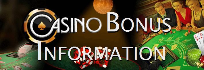 casino bonus bedingungen