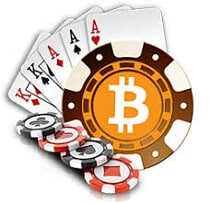 bitcoin - casinos
