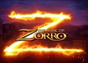 Zorro im Omni Casino