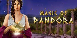 Magic of Pandora
