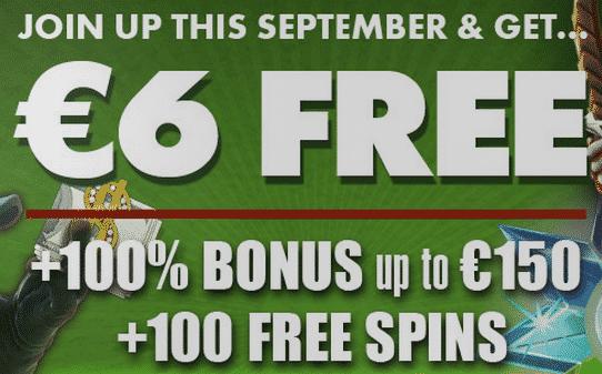 Next Casino Gratis Bonus