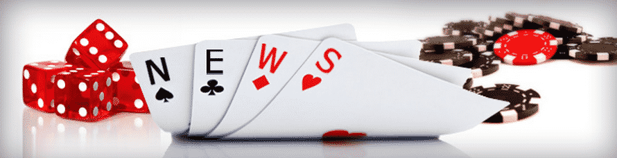 Top News Online Casinos