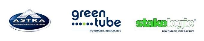 Novomatic Group