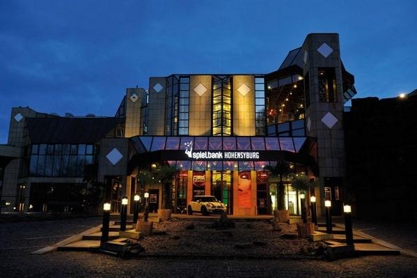 Westspiel Casino Hohensyburg