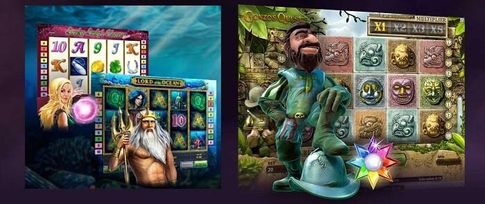 Casino Novoline Tipps