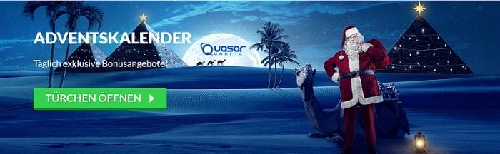 Quaser Casino Online