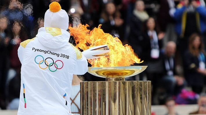 Olympische Winterspiele PyeongChang