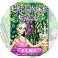 Golden Euro Turnier Enchanted Garden