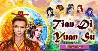 Tian Di Yuan Su