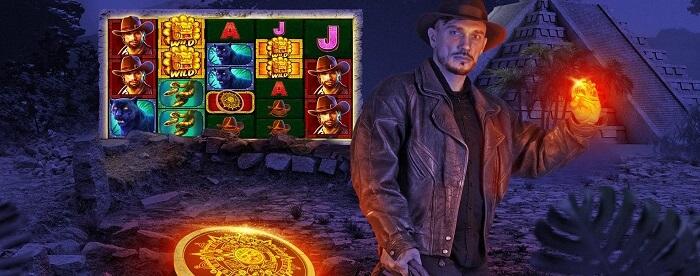 Casino Guts