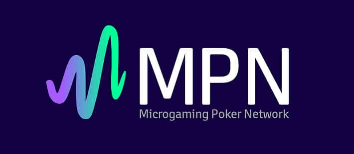 Microgaming Poker Network - MPN