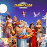 Casino Gods Beitrag