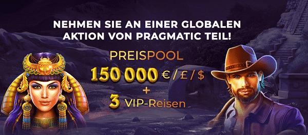 Wildblaster - Pragmatic Play Promotion