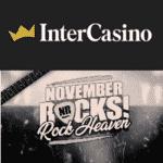Rock Heaven Promotion InterCasino