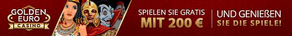Golden Euro Online Spiele