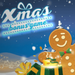 Twin Casino XMAS Bonus Game