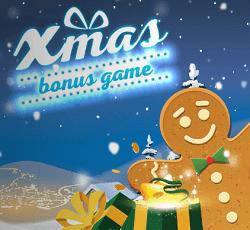 Twin Casino XMAS Bonus Game
