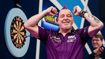 PDC Darts WM 2020