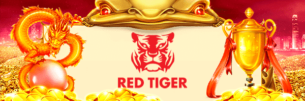Wildblaster Casino - Red Tiger Gaming