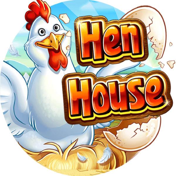 Golden Euro Hen House Freispiele