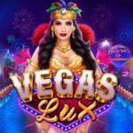 40 Freispiele für Vegas Lux