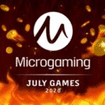 Weitere Micorgaming Spiele im Juli