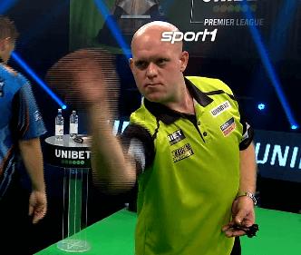 Deutsche Darts Championship