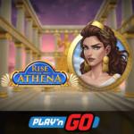 20 Gratis Freispiele für Rise of Athena