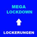 Mega-Lockdown nach Ostern ?