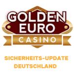 Sicherheitsupdate Golden Euro Casino