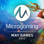 Neue Microgaming Spiele Mai 2021