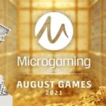 Neue Microgaming Spiele August 2021